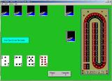 Cribbage Master Windows 3.x Your Turn To Cut Cards