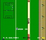 Kick Off 2 SNES Throw in