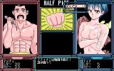 Half-Pipe PC-98 Look, I'm sorry miss, but I was really upset when my boyfriend broke this dildo...