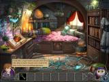 Elementals: The Magic Key Macintosh Lillian's room