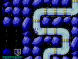Sonic the Hedgehog 2 SEGA Master System Tubes