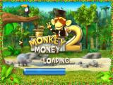 Monkey Money 2 Windows Loading screen