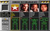 Metaltech: EarthSiege - Expansion Pack DOS Your Crew
