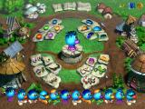 Zoombinis: Island Odyssey Windows First we have to create a party of twelve zoombinis