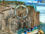 Zoombinis: Island Odyssey Windows The catapult