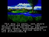 Ultima IV: Quest of the Avatar SEGA Master System Story 1