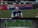 Madden NFL 2004 Windows Play selection