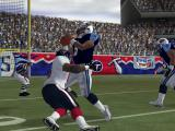 Madden NFL 2004 Windows A replay of the Steve McNair sack.
