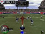 Madden NFL 2004 Windows The Titans are forced to punt.