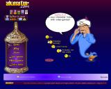 Akinator Browser Getting hotter.