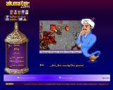 Akinator Browser Nope, you're wrong. Let's try another round.