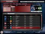 Madden NFL 06 Windows It's Week 1 of the preseason in Franchise Mode