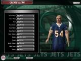 Madden NFL 06 Windows Creating a fan