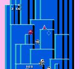 Rad Action NES And skeletons fight back
