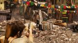 Uncharted 2: Among Thieves PlayStation 3 Urban warfare isn't that much different from jungles, but there are more objects to hide behind.
