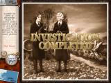 Agatha Christie: Death on the Nile Macintosh Investigation complete