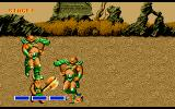 Golden Axe Amiga Boss #1