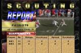 John Madden Football 3DO Pre-game scouting report with video.