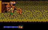 Golden Axe Amiga Stage 3