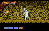 Golden Axe Amiga Boss #2