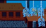 Golden Axe Amiga Using Magic