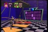 "Twisted: The Game Show 3DO ""Roll"" the dice when it's your turn."