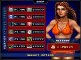 Streets of Rage Remake Windows Some of the extras you can unlock by beating the game multiple times (2011 version)