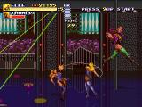 Streets of Rage Remake Windows Fighting with Elle in a Bar (2011 version)