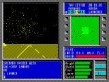 Tau Ceti ZX Spectrum ... though the results are pretty similar