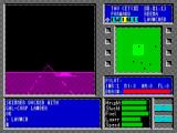 Tau Ceti ZX Spectrum Sometimes infra red vision is needed. A hit on the target is still not guaranteed though