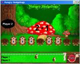 Klik & Play Windows 3.x Game 2 - Hungry Hedgehogs