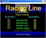 Klik & Play Windows 3.x Game 5 : Racing Line