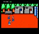 River City Ransom NES Nothing is better than kicking some rear ends before going to toilet