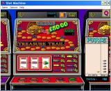 Klik & Play Windows 3.x Game 8 : Slot machine