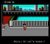 River City Ransom NES Isn't it romantic?