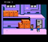 River City Ransom NES Indoors