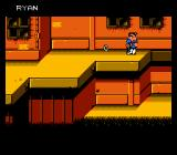 River City Ransom NES Factory