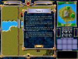 Warlords III: Darklords Rising Windows The game is turn based. This is stressed in the tutorial as making the most of your turn to command troops & direct cities production is key to success