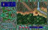 Different Realm: Kuon no Kenja PC-98 World map