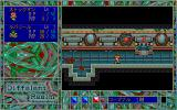 Different Realm: Kuon no Kenja PC-98 High-tech dungeon