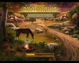 Golden Trails: The New Western Rush Macintosh Title / Loading
