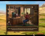 Golden Trails: The New Western Rush Macintosh Intro cutscene