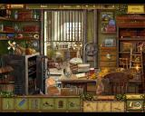 Golden Trails: The New Western Rush Macintosh Bank - objects