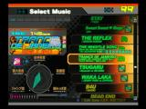 DDRMAX 2: Dance Dance Revolution PlayStation 2 70 total songs are available, though some must be unlocked to play.