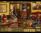 Golden Trails: The New Western Rush Macintosh Hotel - objects