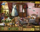 Golden Trails: The New Western Rush Macintosh Mary Stuart Bedroom - objects