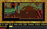 Ys II: Ancient Ys Vanished - The Final Chapter PC-88 Basement