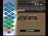 Jeremy McGrath Supercross 2000 Dreamcast Track Editor