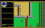 Another Genesis PC-98 Town exploration