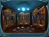 Dream Chronicles Macintosh Tangle & Aeval's house - Library
